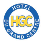 Logo Hotel Grand Centre Yamoussoukro