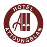 Logohotel Attounglan